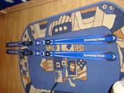 Горные лыжи Dynastar Advantage